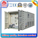 2000KVA RL AC Dummy Load Bank For Genset Testing