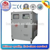 Portable AC Variable Resistive Dummy Load Bank for Generator Testing