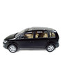 Paudi 2313 Volkswagen Touran TSI 2013 Diecast car models Das Auto authorization Show Car Diecast Toy