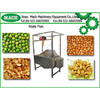 simple frying machine from China