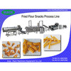 Fried Wheat Flour Snacks making machine