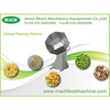 Flavoring Machine for fried snacks food