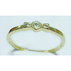 New design gold plated rhinestone brass bangle with crystal
