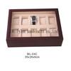 Wooden Watch Display Cases (ML-04C)