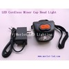 KL4.5lm 18hours 4500-10000lux 3W USA CREE Wireless Mining Lamp