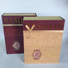 Tea packaging box,foldable box