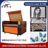 Laser Engraving Cutting Machine for acrylic/wood/leather/cloth