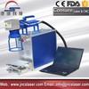 Handheld fiber laser marking machine for metal