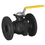 Forged Floating Ball Valves:Carbon