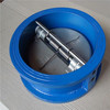 Wafer Double Disc Swing Check Valves:DN50-DN1000