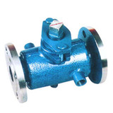 Two-way Heat-insulated Plug Valves:DN15-300
