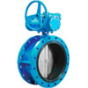 Industrial Concentric Butterfly Valves