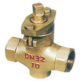 Two-way Internal Thread Copper Plug Valves