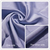 Crepe back Satin Fabric/ 50D*75D / Polyester Fabric / Dressmaking / Party Decoration
