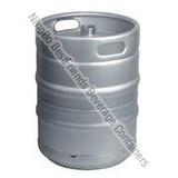 US Standard beer keg 1/2 barrel