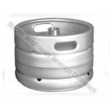 DIN Standard beer keg 20L