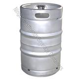 DIN Standard beer keg 50L
