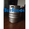 Brand New US 1/2 Beer Keg made by AISI / SUS 304 Stainless Steel