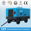 Portable Rotary Screw Air Compressor