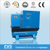 Integrated Rotary Screw Air Compressor
