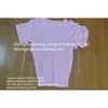 Colored Mixed T-shirt wiping rag