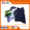 Color Mixed wiping rag cotton rag