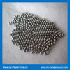 Tungsten carbide ground balls