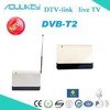 DVB-T2 DTV Link wireless digital TV receiver for IOS and android device