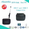 isdb-t dtv  link digital tv  wireless TV receiver  compatible with dvb-t