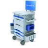 Nurse Computer Cart/ trolley