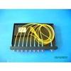 1*24 SC PLC splitter (ODF type)