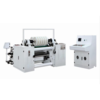 FHQZ High Speed Center Surface Rewinding And Slitting Machine