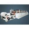 Unit-type flexographic printing machine