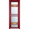 OEM modern design aluminium door