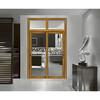 aluminium sliding doors/aluminum door/glass door