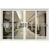 Home decoration aluminium sliding door
