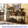 Side table sofa table console table corner table table living room table JX-0958
