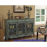 Console table living room console table antique console table entrance table 56417