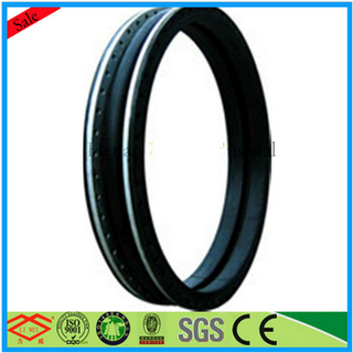 ISO 9001&14001 rubber expansion joint
