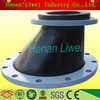 Eccentric Reducer Rubber Joint with wide application