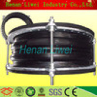 Professional Flexible Rubber Joint GJQ (X)-DF with good performance