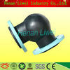 LR 90D Flange CS Elbow with high quality
