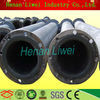 Chloroprene butyl rubber lined carbon steel pipe fittings