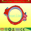 Flexible Joint Pipe Coupling