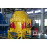 Large Capacity Hydraulic Cone Crusher