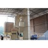 Raymond grinder for mineral processing plant
