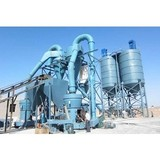 Bentonite powder mill machinery / powder mill machine / powder mill plant