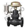 The 30D13Y 30D13R pilot-operated (before valve) pressure control valve(