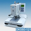 DK580 Electronic Eyelet Buttonhole Sewing Machine