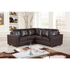 style leather sofa furniture